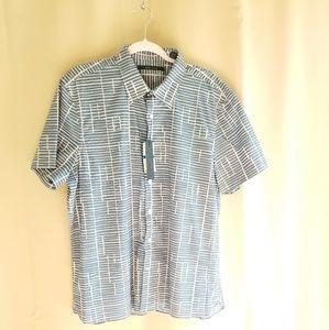 Perry Ellis Men's  Shirt  XL